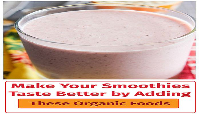 Organic raw food Malaysia