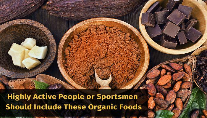 Wholesale Organic Food