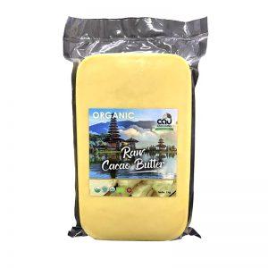 CAU Cacao Butter