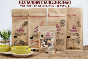 Organic Vegan Product Malaysia