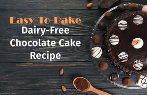 Dairy-free chocolate Malaysia