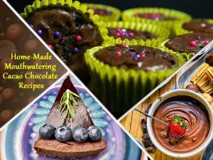 organic dessert recipes
