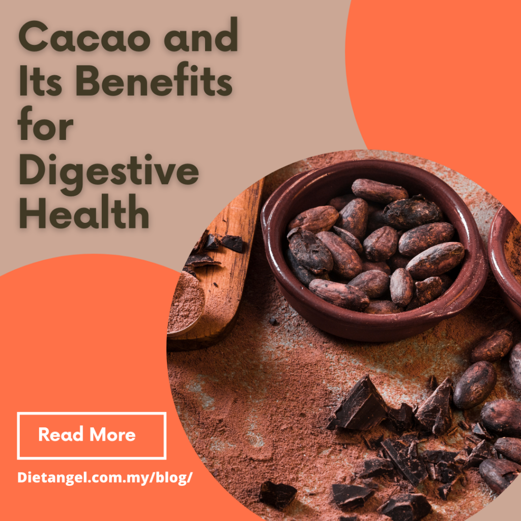 Cacao and Its Benefits